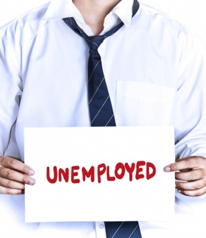 un employment is lead cause of stress