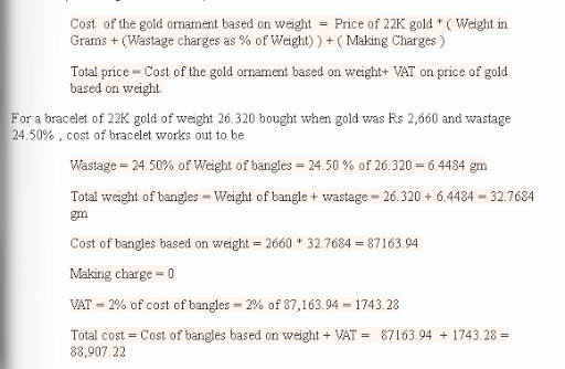 Tips for people who want to buy gold in India