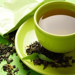 Drink Green Tea for Weight loss quickly