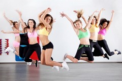 Areobic for weight loss in women