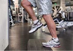 calf raise workout muscle building