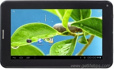 Datawind UbiSlate7c+ EDGE review