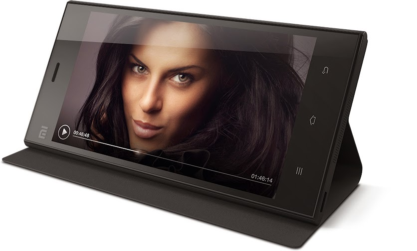 Xiaomi Mi3 Video viewing review