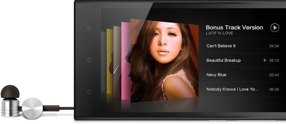 Xiaomi Mi3 Dirac Sound Technology Earphones