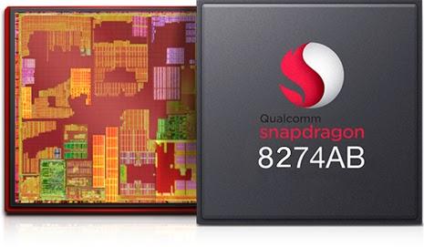 Xiaomi Mi3 review Qualcomm Snapdragon 800 processor