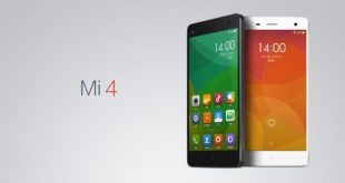 Xiaomi Mi4 Get Life Tips