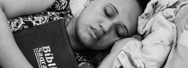 Sleeping in Daytime
